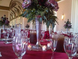 Beautiful Reds at Cactus Hotel